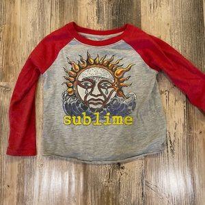 Sublime Shirt 2T